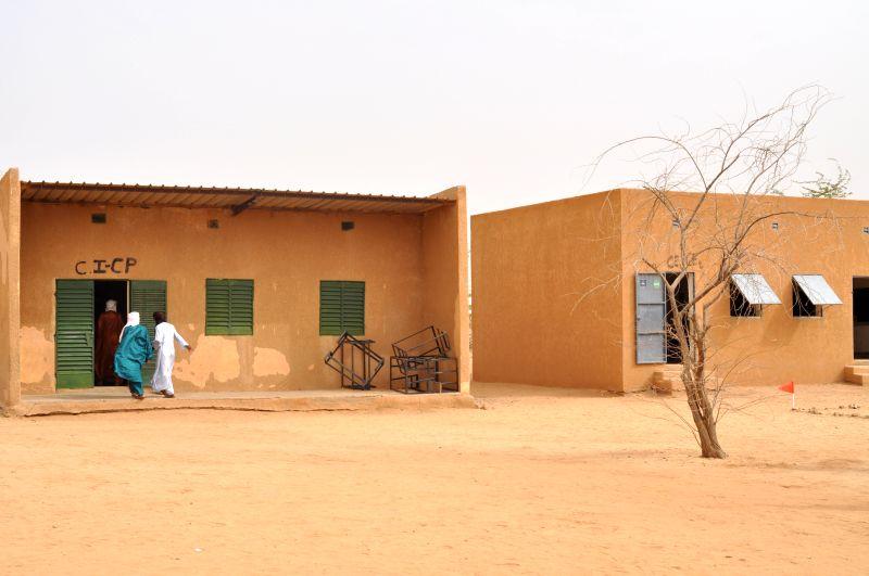 Ecole à Akarana