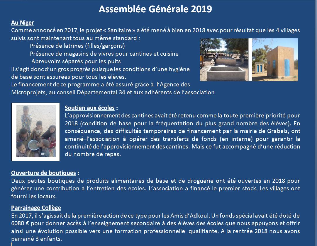 Newsletter 2019 04 1