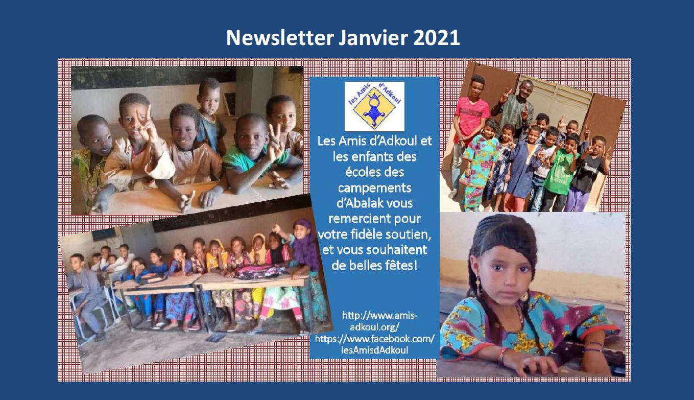 Newsletter 2021 01 1v3